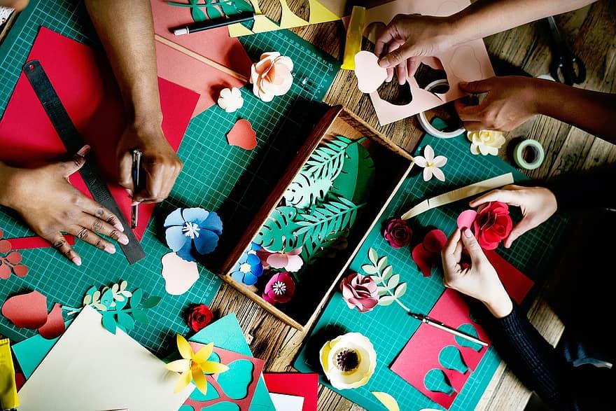 Craft fait main